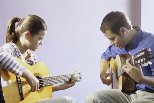 guitarskole